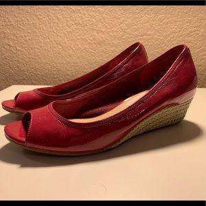 COLE HANN  Women's wedge shoes